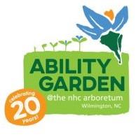 The Ability Garden Logo