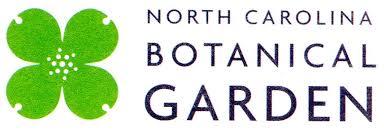NC Botanical Garden logo