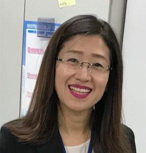 Dr. Sang Mi Lee