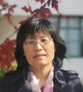 Dr. Xiaoying Bi