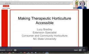 Cover Slide for Presentation